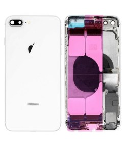 replacement back glass for iphone 8 plus