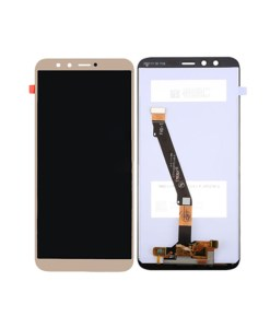 honor 9 lite lcd gold