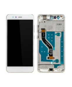 p10 lite lcd with frame