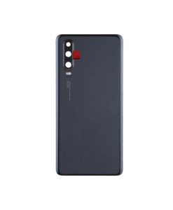 P30 Battery cover black