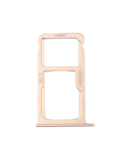 huawei p10 sim card tray gold