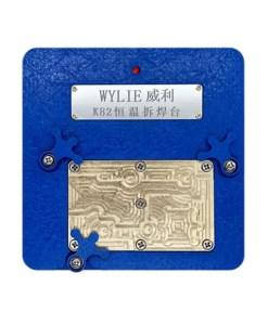 WYLIE K82