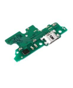 Mate 9 Lite charging port board