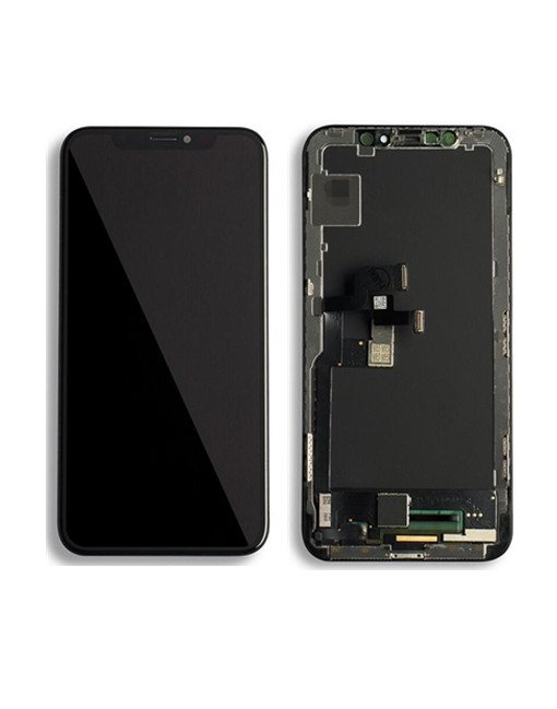 OLED Display Assembly for iPhone X (Soft)