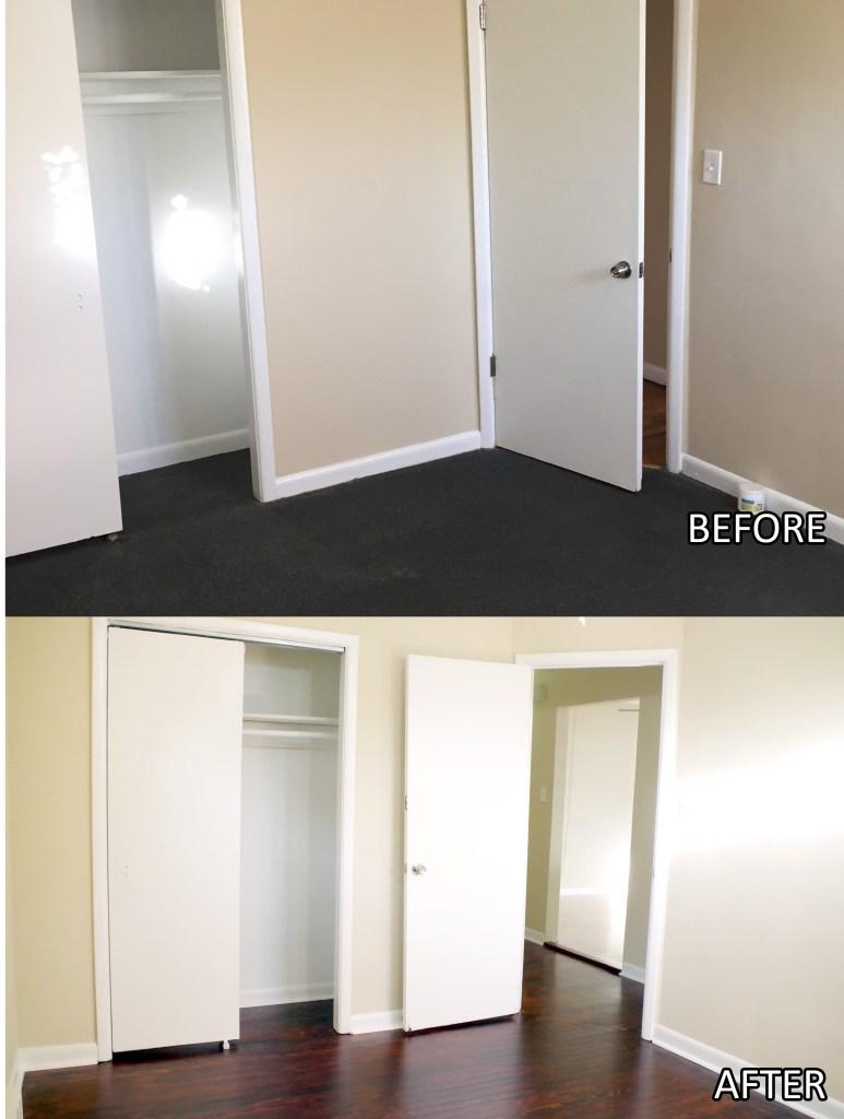 Unit 3 Bedroom 2