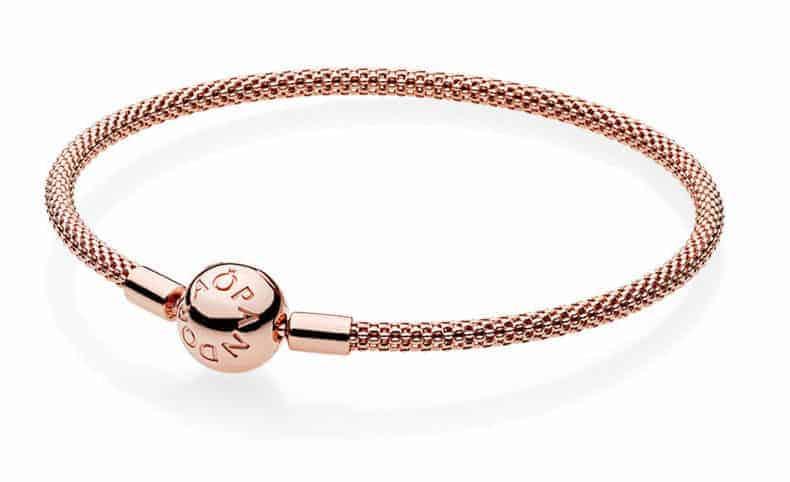 Nouveau Bracelet Reflexion Pandora