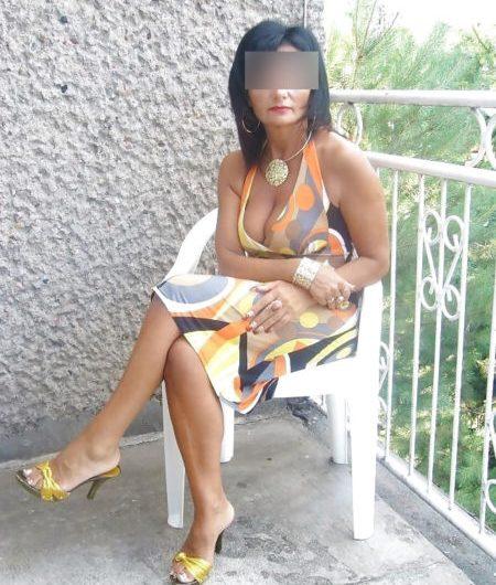 Femme mariée pour moment très discret dans la région
