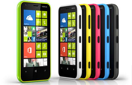 nokia lumia 620 coques interchangeables