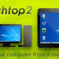 Splashtop accéder à votre Mac depuis votre iPad