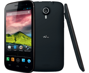 wiko specialiste mobiles pas chers
