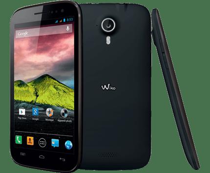wiko, vente de mobiles pas chers