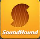 Soundhound vous aide a reconnaitre une musique