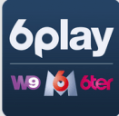regarder M6 en direct avec 6play