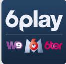 regarder M6 en direct avec 6play