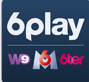 regarder w9 en direct avec 6play