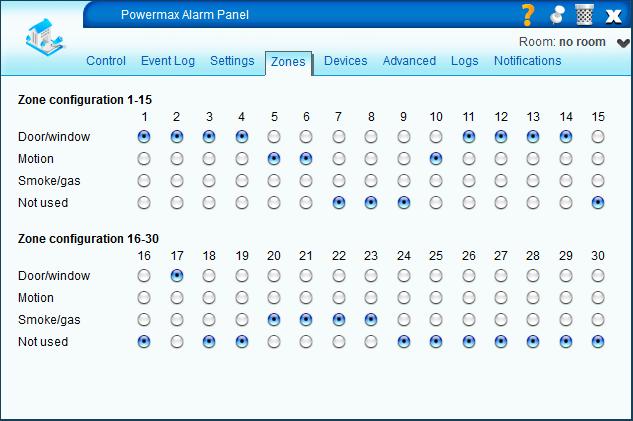 interface vera powermax pro