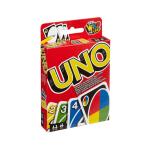 règles officielles de Uno