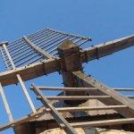 Ramatuelle – Les Moulins de Paillas