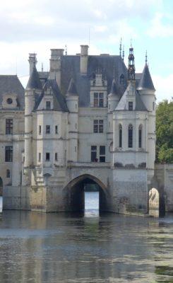 2012 - Château de Chenonceau