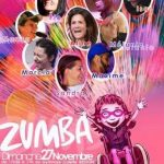 Association un geste en plus – Louna – Zumba bois d'Arcy