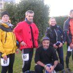 Raid28 2006 – mes 200 mètres de bonheur…