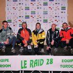 La Route du Blé en Beauce (Raid28 2005)