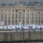 Bordeaux – L'eau mise en scène