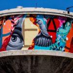 Fresques Paris 13