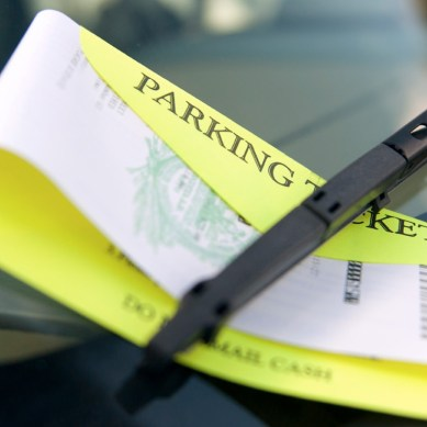 Robo-Lawyer overturns 160,000 parking tickets
