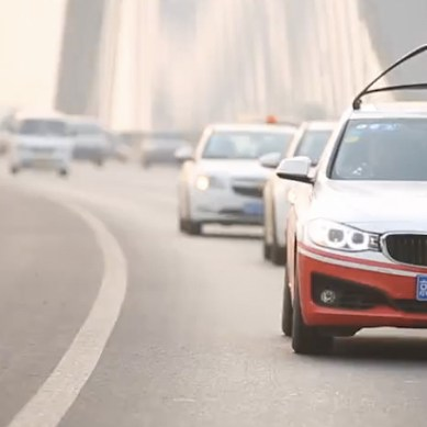 Baidu gets the green light to test self-driving cars on Google's back yard