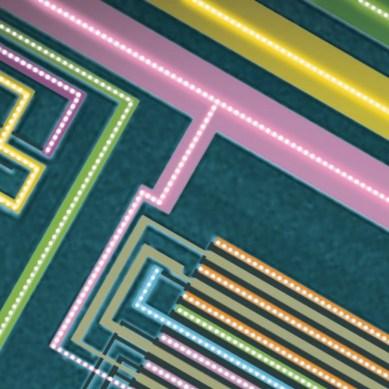 Carbon nanotube breakthrough promises faster, lower power processors