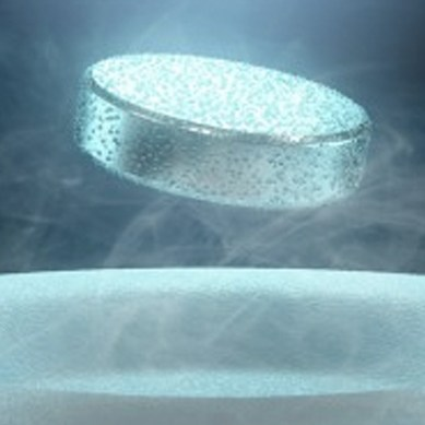 Physicists just turned a non superconductive material into a superconductor
