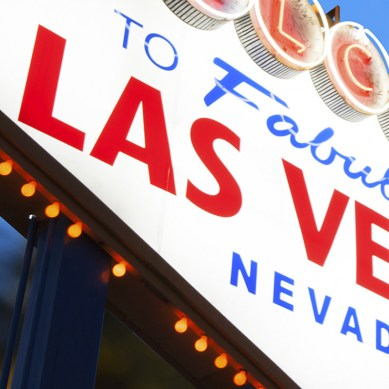 Las Vegas becomes the largest US city to run solely on renewable energy