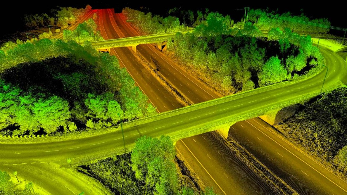 Velodyne's new miniature LiDAR means many more autonomous things
