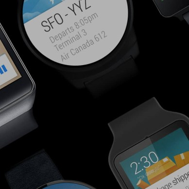 Researchers prove your smart watch can flag when you're getting ill
