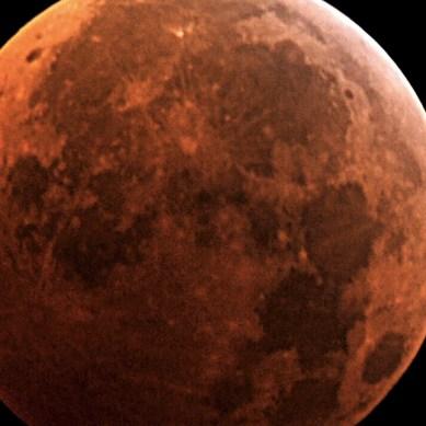 Dubai heads to Mars, announces 2117 colonisation plans