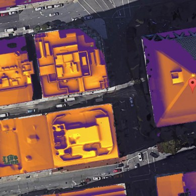 Google Project Sunroof shows off solars huge potential in the US