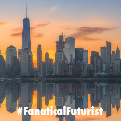 Horizon Report: The Future of Insurance 2020 &Beyond