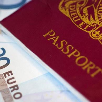 Terrorists are using 'Photo morph' fraud to circumvent border security