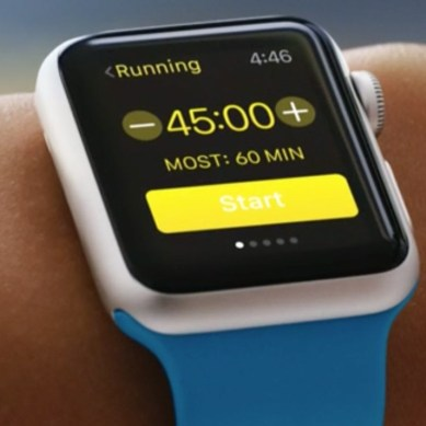 SkinTrack lets you control your smart watch with your skin