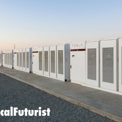 Elon Musk beats his 100 day deadline to power up the world's biggest battery