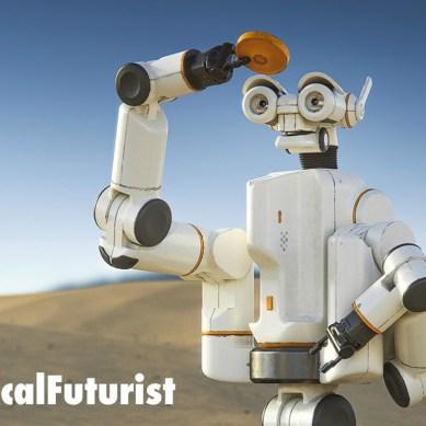 Nvidia unveil Isaac, a virtual simulator to help companies create advanced robots