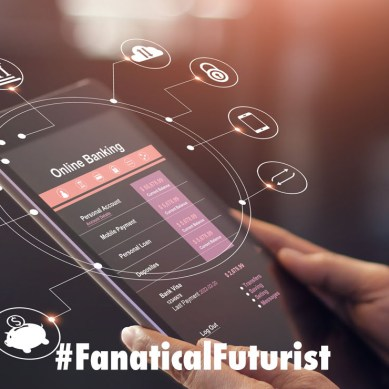 Futurist Virtual Keynote, Netherlands: Bank 4.0 The Future of Banking, NN Group