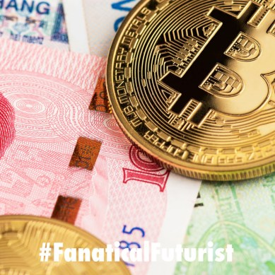 China says its new digital currency will be an insurance policy in case tech giants fail