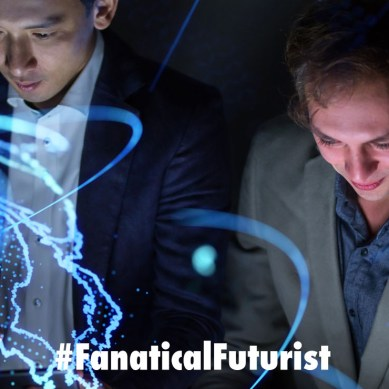Futurist Virtual Keynote, UK: The Future of Work 2030, Unleashed