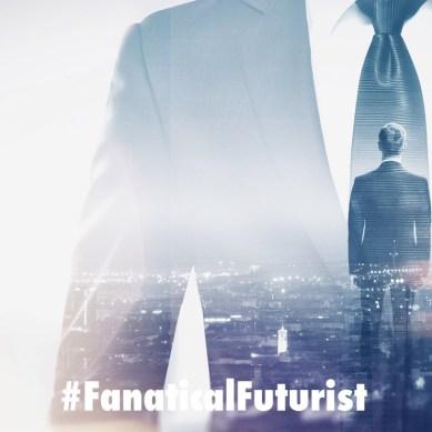 Futurist Podcast: The Future of Work 2030, Automated Podcast