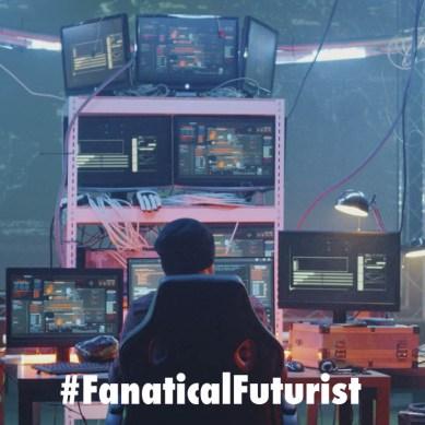 Futurist Virtual Keynote, Europe: The Future of Cyber IN-Security, ME