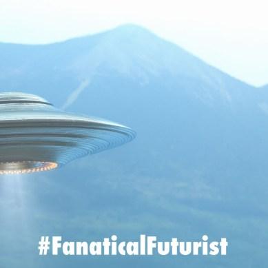 This 600 ton capacity Russian airship is more UFO than airship