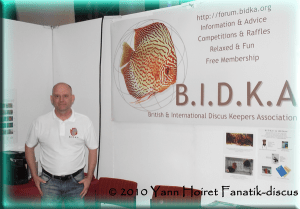 BIDKA forum Duisbourg 2010
