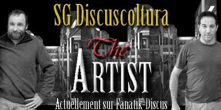 SG Discucoltura The artist